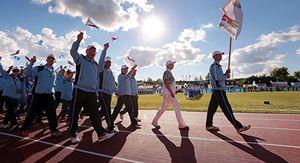 Более двух тысяч участников приедут в Курск на Всероссийские сельские игры