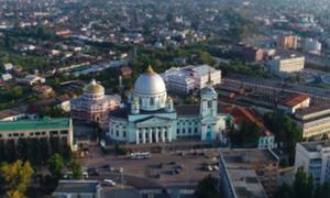 """""""Электроаппарат"""" рассказал, зачем продает здание в самом центре Курска"""