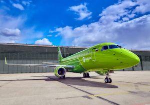 Из Белгорода можно будет летать в Санкт-Петербург