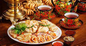 Фестиваль славянской кухни устраивают студенты курского ВУЗа