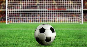 Курская команда выиграла международный турнир по футболу