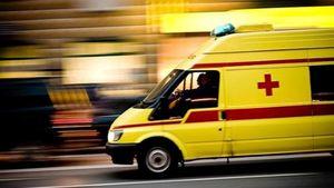 Под Курском водитель выпав на скорости из ехавшего автомобиля погиб