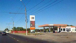 Цены на бензин в Курске подозрительно замерли