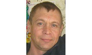 В Курске ищут пропавшего без вести 46-летнего мужчину с татуировкой