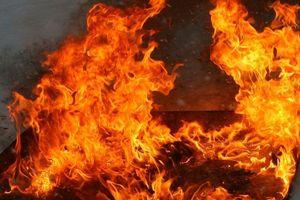 В Липецком районе из-за пожара погибла пенсионерка