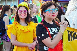 V Белгородский фестиваль «Белая маска» пройдет 5 августа