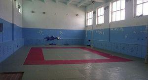 В спортшколах Курска обнаружили грибок и просроченные лекарства