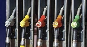 Цены на бензин в Курске, причины и следствие