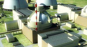 Около 8 тысяч вакансий появится при строительстве Курской АЭС-2