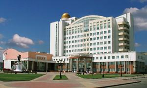 Белгородский «Сириус» открыл свои двери для юных школьников