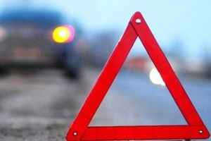 """ВАЗ-2114"" протаранил ""Toyota Land Cruiser"" в Липецке"