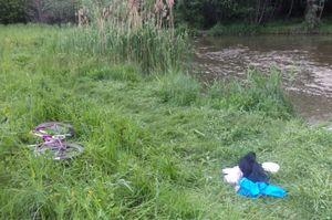 Дети 6 и 10 лет утонули в пруду в Курской области