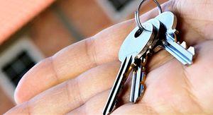 Курской семье, оставшейся без дома, выделили 1,2 млн на новое жилье