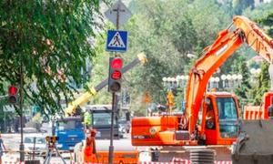 Cхему дорожного движения изменят в Белгороде