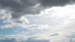 В Белгороде снова прогнозируют дождь и грозы