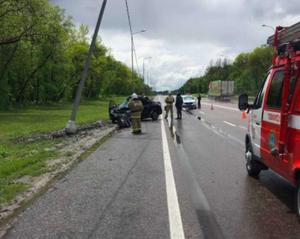 Молодая девушка погибла в ДТП на белгородской трассе