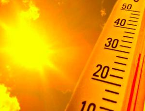 В первый рабочий день погода порадует белгородцев, до +30°С