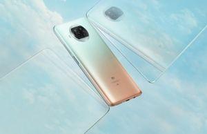 Компания Xiaomi представила свой новый смартфон Xiaomi Mi 10i