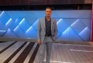 Сын художника Никаса Сафронова ради съемок нового «Брат-3» резко похудел