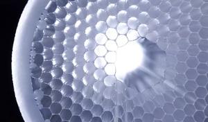 Учёными создан новый интеллектуальный материал, управляемый световой силой