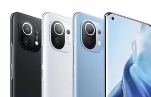Google случайно раскрыла в марте 10 новых смартфонов 2021 года