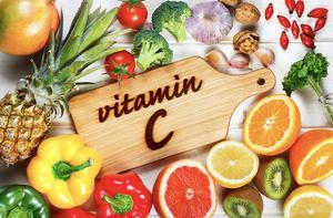 Дефицит витамина С может привести к развитию гипертонии и инсульту