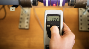 В Самаре впервые создан волновой преобразователь шума в электричество