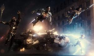 В соцсетях появились положительные отзывы о фильме «Лига справедливости» Зака Снайдера