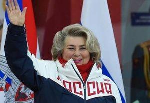 Российский тренер Тарасова призналась, что рада своей бездетности