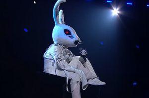Звезда «Маски» Батрутдинов показал поклонникам не вошедший в финал телешоу номер