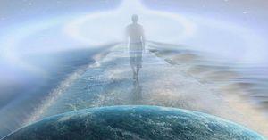 Учёные Оксфорда: душа после смерти человека возвращается во Вселенную