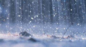 Мощный дождь с грозой придут в Ростов на выходных