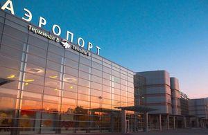 Исполнительный директор аэропорта Кольцово Алексей Пискунов умер в Екатеринбурге