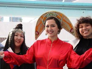 Жители Германии вступились за певицу Манижу, заявив, что она имеет право на свободу слова