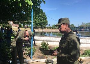 Траур по погибшим сотрудникам Водоканала объявлен в Ростовской области 22 мая