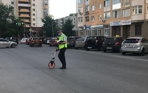 В Екатеринбурге женщина на Volkswagen сбила 10-летнего ребёнка