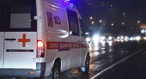 Водитель задавил насмерть пешехода в Новосибирской области и скрылся
