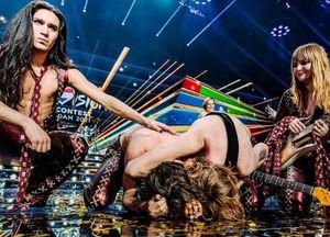 Музыкальный критик оценил победу рокеров в финале Евровидения-2021 в Роттердаме