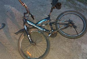 """18-летний водитель """"Chevrolet"""" насмерть сбил велосипедиста в воронежском селе"""