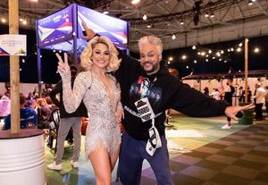 Манижа рассказала, что Киркоров на Евровидении по числу охраны обошел Мадонну