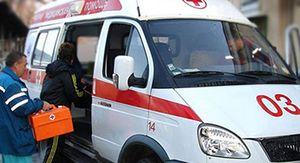 Девятилетняя девочка погибла от поражения током около вокзала в Курске