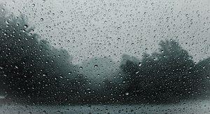 Дожди, грозы и холод идут на смену жаре в Новосибирск