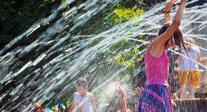 Грозы и 32-градусная жара ожидаются в Воронежской области на выходных