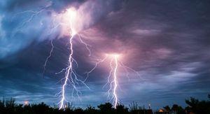 Грозы с градом и шквалистым ветром накроют Нижегородскую область 29 и 30 мая