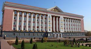Новым заместителем губернатора Курской области назначен Алексей Дедов