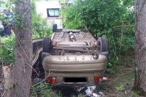 Пассажирка «Дэу Матиз» погибла в ДТП с грузовиком в Воронежской области