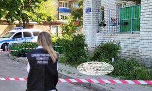 Под Воронежем на улице зарезали 35-летнюю женщину