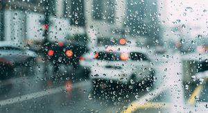 Прохладная и пасмурная погода ждёт воронежцев в первые летние выходные