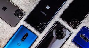 AnTuTu опубликовал рейтинг самых мощных смартфонов в мае 2021 года