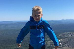 В тайге на Урале во время турпохода пропал 9-летний мальчик